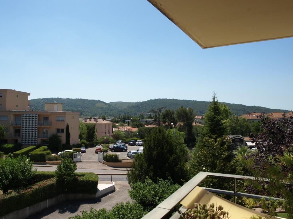 Appartement T2 Aix en provence