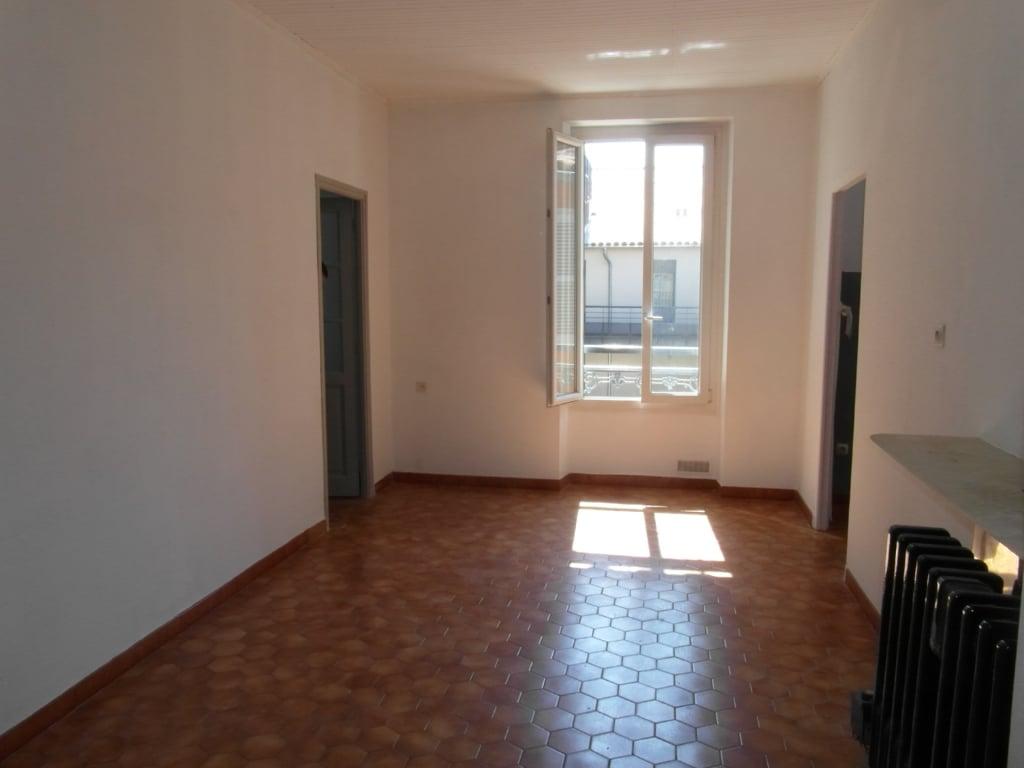 Appartement Type 2/3 Marseille