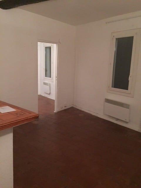 Appartement T1 Aix en Provence Centre historique