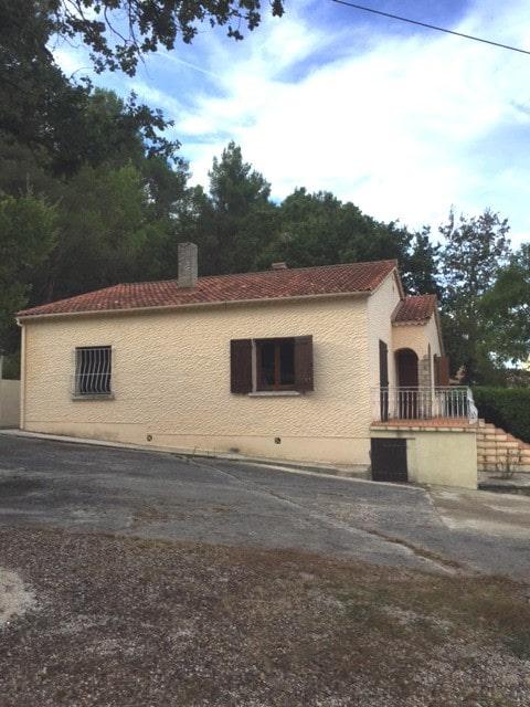 Maison Meyreuil