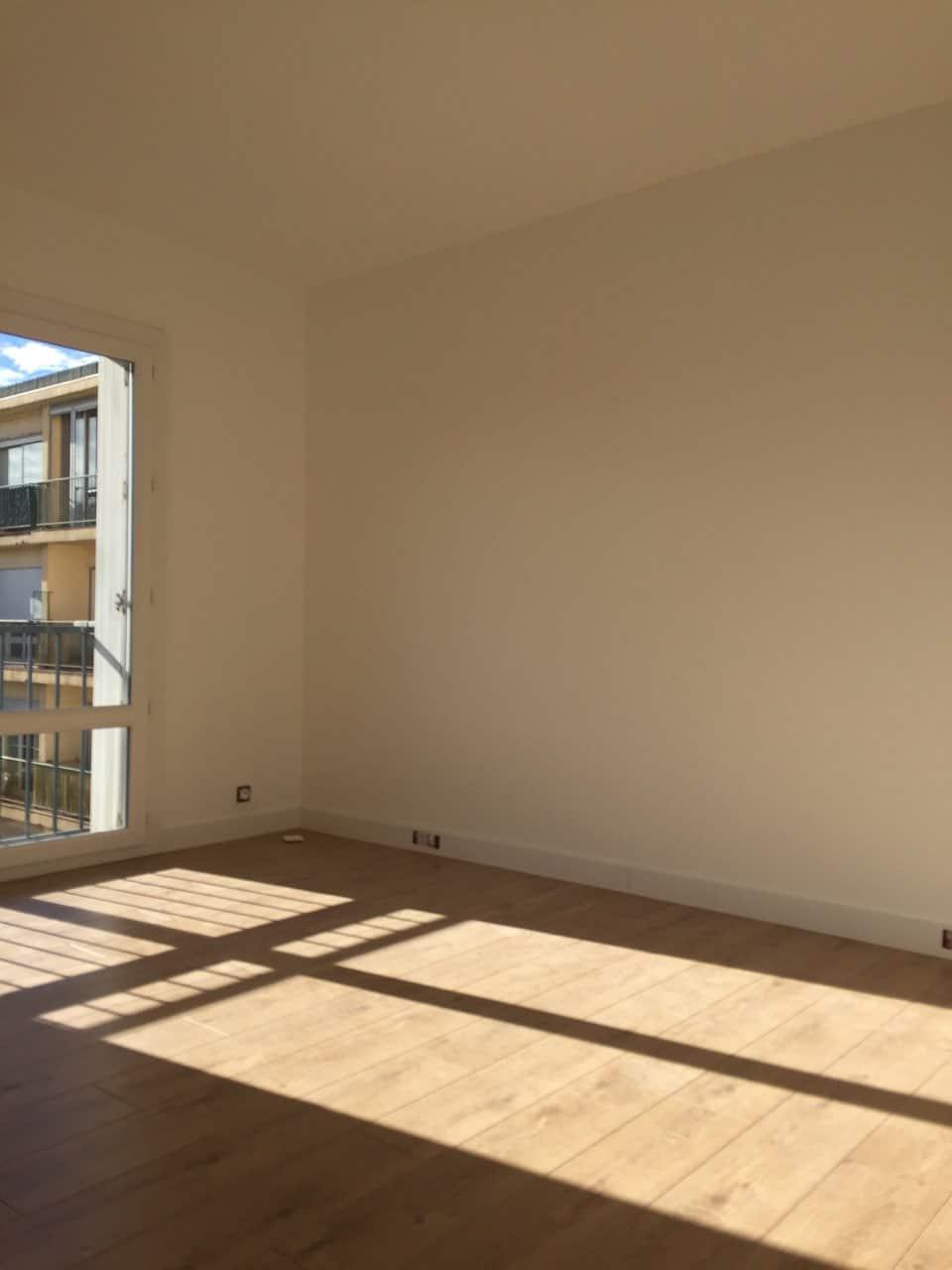 Appartement T3 Aix en provence.