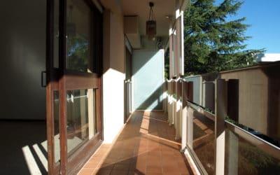 Location appartement T3 Aix en provence