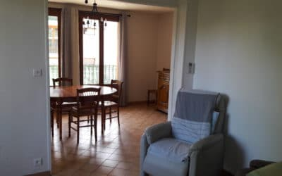 Location T3/4 Aix en provence Tassigny