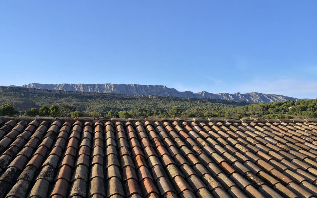 Appartement 5 pieces Aix en Provence