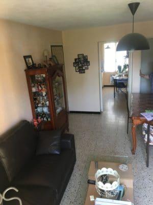 Appartement T1 Les Pennes Mirabeau