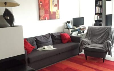 Appartement T4 Aix en Provence