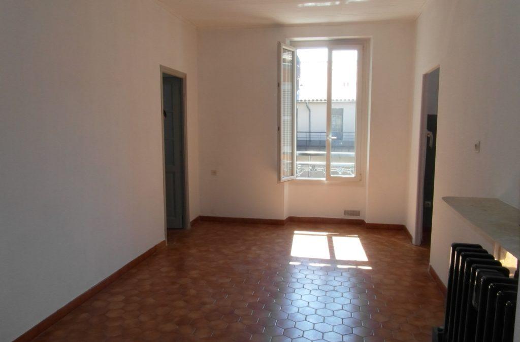 Appartement T3 Marseille