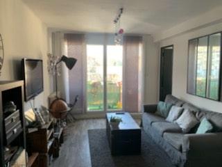 Appartement T3 refait à neuf