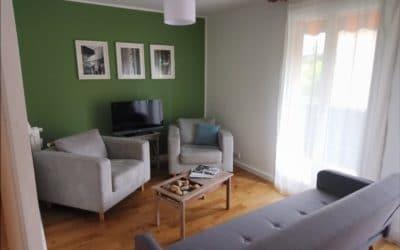 Location appartement T2 Aix en Provence