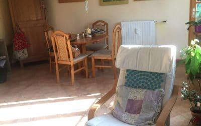 Appartement T3 Aix en Provence Nord