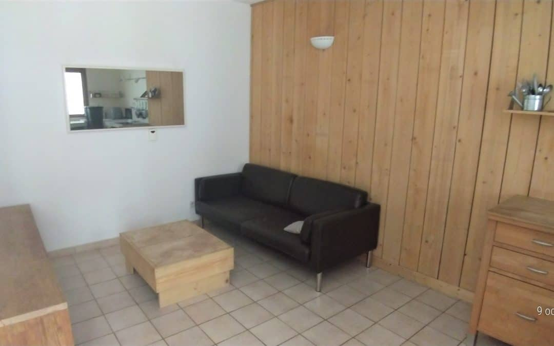 Location appartement T2 centre-ville Aix en Provence