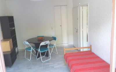 Location grand studio Aix en Provence