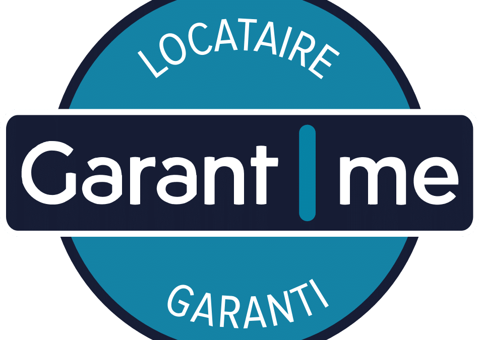 "NOUVEAU, Alter gestion immobilier propose le dispositif ""Garant-me""."