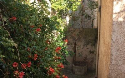 Location appartement 2 pièces centre-ville Aix en Provence