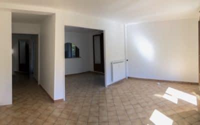 Location appartement T3/4 Aix en Provence (Axium)