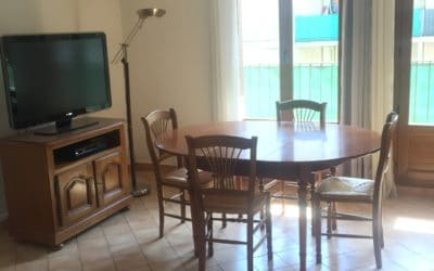 Location appartement T3/4 Aix en Provence (Axium)