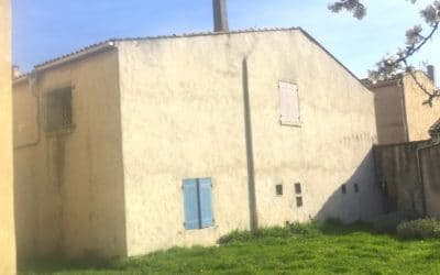 Immeuble de 200 m² avec 4 lots