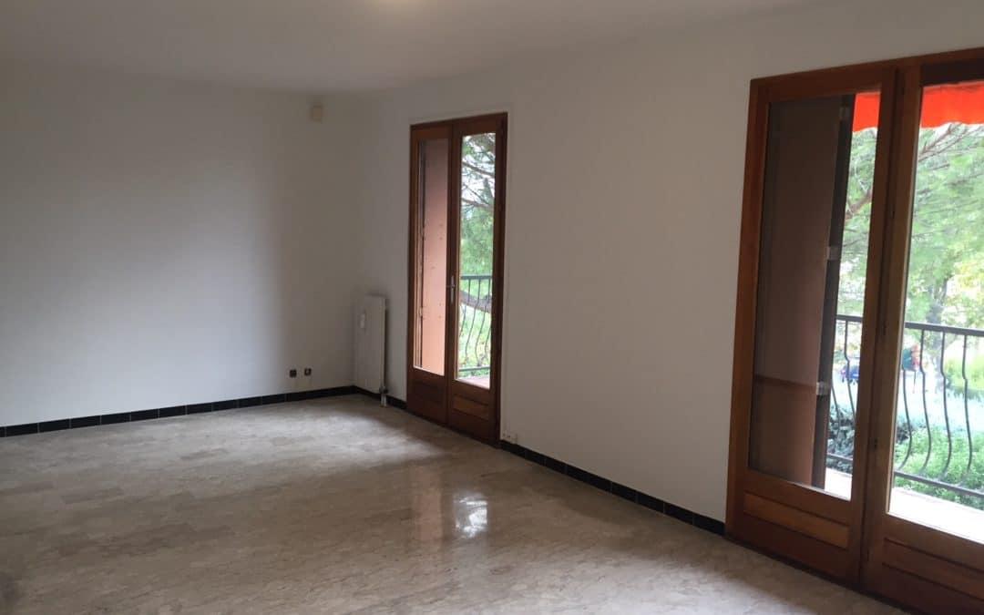 Location appartement T4 Aix en Provence (proche Axium)