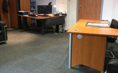 Location local commercial Aix en Provence (La Duranne)