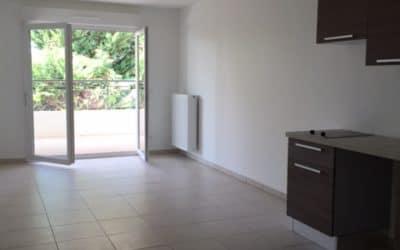 Location appartement T2 Rousset (13790)