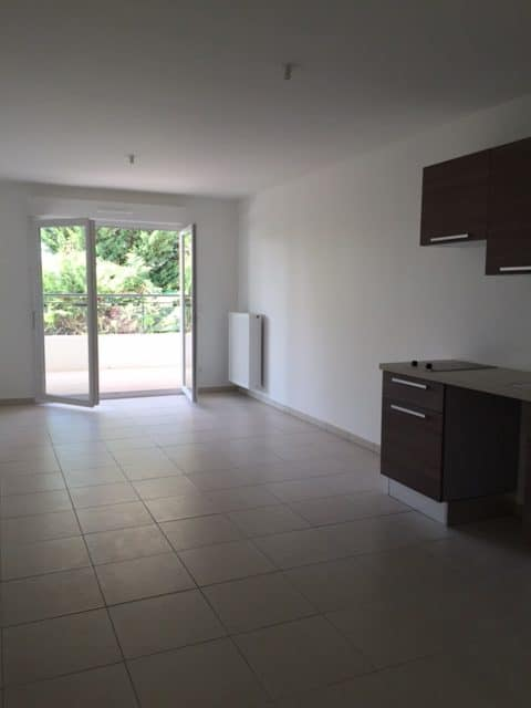 Location appartement T2 Rousset (13790)