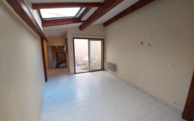 Appartement T2 centre-ville Aix en Provence