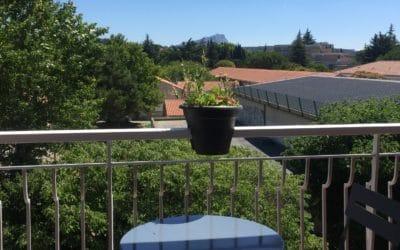 Appartement T3-4 Aix en Provence (Axium)