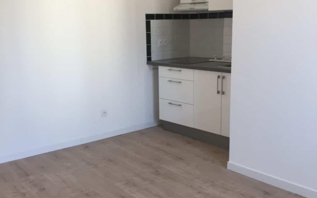 Location Appartement T1 centre-ville