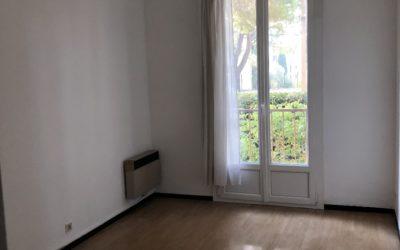 Appartement T2 Aix en Provence proche facultés