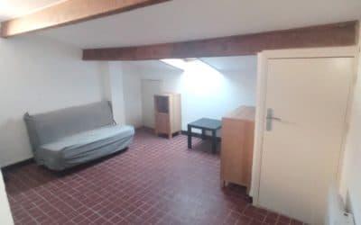 Location Appartement 1pièce
