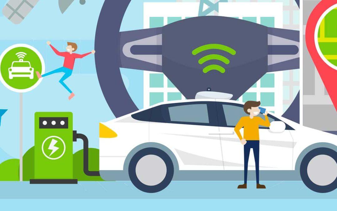 La recharge des véhicules électriques en copropriété depuis le 1er janvier 2021