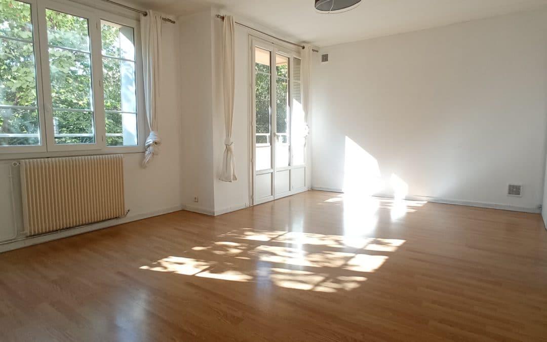 Appartement T4 Aix Nord (secteur Hôpital)